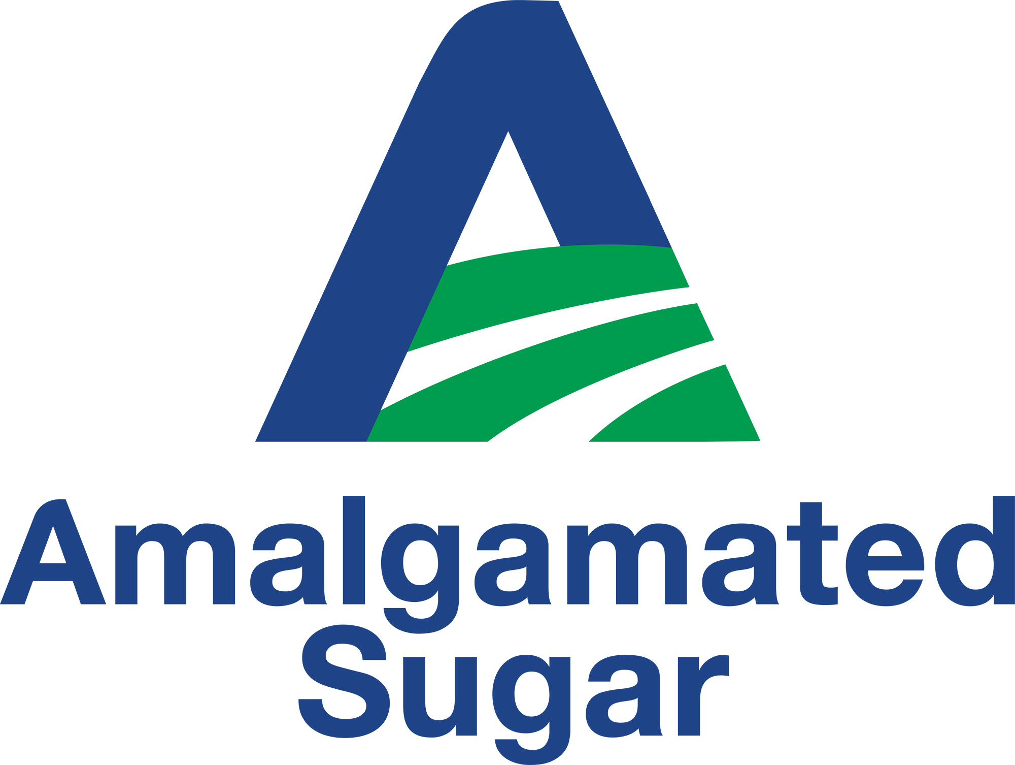 Amalgamated Sugar Logo