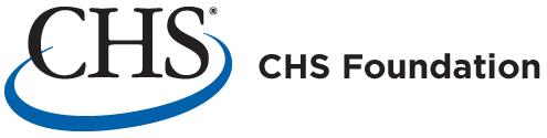 CHS Foundation logo