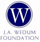 JA Wedum Foundation Logo