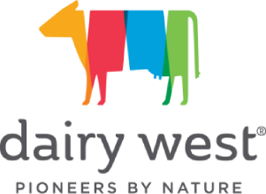 Dairy West Logo